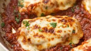 comment cuisiner la mozzarella rapide facile et trop bon la recette du poulet mozzarella à la