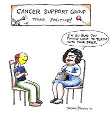 Funny Cancer Memes - why it s ok not to be positive plus some funny cartoons on