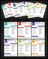 7 best creative resume template images on pinterest resume