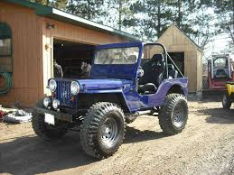willys jeep truck car pictures