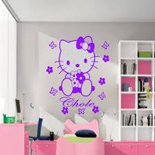 flower fairy wall stickers fairesmagicglow twbedding 2000g bedroom