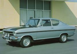 opel kadett oliver throwback thursday opel kadett b turns 50 this year