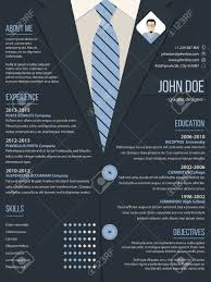 cool resume layout cool resume cv curriculum vitae template design with business cool resume cv curriculum vitae template design with business suit background stock vector 41837853