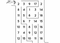 mazes worksheets u0026 free printables education com