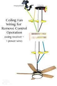Wiring For Ceiling Fan With Light Hton Bay Ceiling Fan Wiring Diagram Wire 3 Way Fans Switch