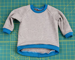 add curved hem to raglan sweatshirt u2013 brindille u0026 twig blog
