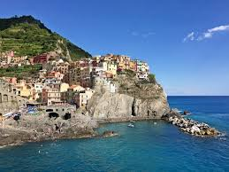 Map Of Cinque Terre Italy by The Practical Guide To Cinque Terre In Italy What You Need To