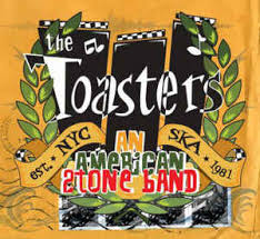 The Toasters Band The Toasters An American 2 Tone Band Cd Album At Discogs