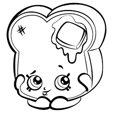 shopkins and shoppies printable coloring pages videos for kids