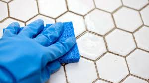 How To Clean Kitchen Tile Grout - how to clean ceramic tile grout so it looks brand new realtor com