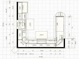 U Shaped Kitchen With Island Tag For Small U Shaped Kitchen Design Plans Nanilumi