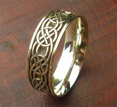 celtic gold rings images 15 things you should know about mens celtic wedding rings jpg