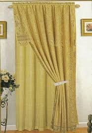 Crochet Lace Curtain Pattern Free Vintage Crochet Curtain Patterns Squareone For