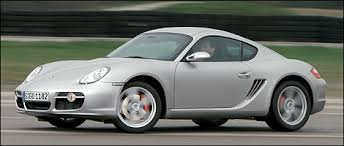 porsche cayman s horsepower 2008 porsche cayman s review