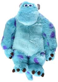 amazon disney monsters sulley 15