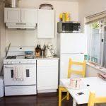 galley kitchen remodel estimator fresh kitchen kitchen light