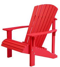 Recycled Plastic Adirondack Chairs Red Adirondack Chairs Plastic Militariart Com