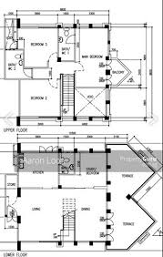 Maisonette Floor Plan Unique And Fascinating Hdb Floorplans
