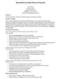 Market Research Resume Examples by Quant Cover Letter Sample Ceo Cover Letter Best Images Of Short
