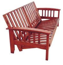 cornerstone futon frames u0026 gold bond matresses