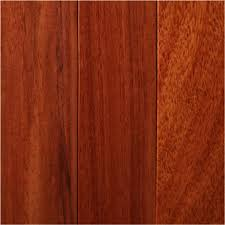 santos mahogany prefinished unfinished hardwood flooring