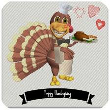 happy thanksgiving wishes myrtle golf courses