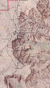 bryce map pdf reisenett utah maps