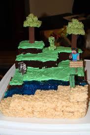 minecraft birthday cake ideas minecraft birthday cake