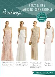 wedding dresses for rent thinking of renting your wedding dress finds and tips unique