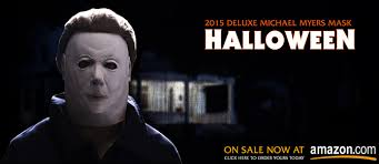 rubie u0027s costumes 2015 deluxe michael myers mask u2013 halloweenmovies