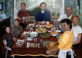 kennedy school thanksgiving buffet mcmenamins