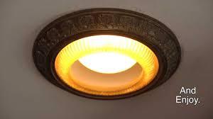 can light trim kits home lighting 32 decorative recessed lighting trim decorative