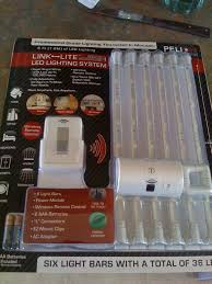 wireless led under cabinet lighting wireless led lights costco wiring info