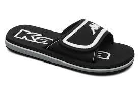 new sadie custom made kappa fedora 3 sandals black black sneakers men