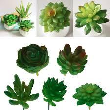 plantas suculentas artificial vender por atacado plantas