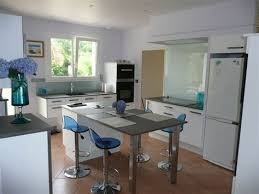 etude de cuisine cuisine avec ilot central plaque de cuisson 11 etude cuisine