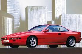 bmw m6 1990 ad 1990 bmw 850i