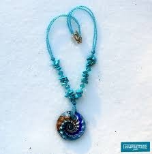 Tools Needed For Jewelry Making - how to make a glass bead and stone necklace for 6
