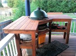 outdoor grill prep table grill prep table outdoor grill prep station for kitchen grill prep