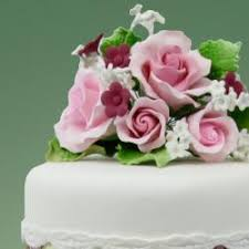 edible wedding cake decorations gumpaste flowers sugar flowers for cake decorating