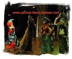 Patricia Black | World Shibori Network - black112