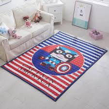 Cheap Red Living Room Rugs Online Get Cheap Red Blue Rug Aliexpress Com Alibaba Group
