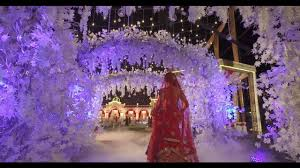 wedding management tvc of shahjahan wedding planner