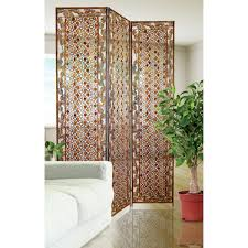 panel room divider http www wayfair com amber decorative jeweled room divider 01501