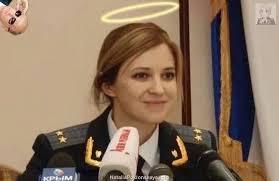 Natalia Poklonskaya Meme - natalia poklonskaya crimea s attorney general