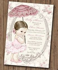 vintage baby shower invitations best 25 vintage baby showers ideas on baby girl
