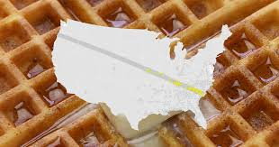 professor creates eclipse map that will track waffle house