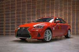 car lexus 2016 lexus just made a sriracha car and no this isn u0027t an april fools