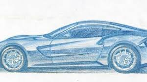 ferrari sketch ferrari 620 gt to be revealed 22nd february alleged rear image caught