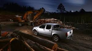 nissan navara 2013 interior nissan navara st x blackline edition launched in australia